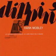 モダン, アーティスト名・H  Hank Mobley Dippin (Uhqcd Mqa) Hi Quality CD