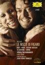 Mozart モーツァルト / 『フィガロの結婚』全曲 ポネル監督、カール・ベーム&ウィーン・フィル