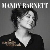 Mandy Barnett / Nashville Songbook 輸入盤 【CD】