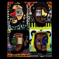 Terrace Martin / Robert Glasper / 9th Wonder / Kamasi Washington / Dinner Party (アナログレコード) 【LP】