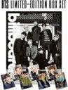 【送料無料】 billboard BTS limited-edition box / BTS 【本】
