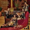 【送料無料】 MAMAMOO / TRAVEL -Japan Edition- 【初回限定盤A】 【CD】
