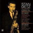 Stan Getz スタンゲッツ / Stan Getz Quintet At Carnegie H