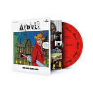 David Bowie デヴィッドボウイ / METROBOLIST (AKA THE MAN WHO SOLD THE WORLD) (2020 MIX) 輸入盤 【CD】