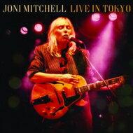 洋楽, ロック・ポップス  Joni Mitchell Tokyo 1983 (2CD) CD