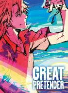 【送料無料】 「GREAT PRETENDER」 CASE 4 ウィザード・オブ・ファー・イースト 【後篇】 【BLU-RAY DISC】画像
