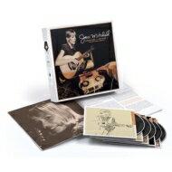 ロック・ポップス, アーティスト名・J  Joni Mitchell Joni Mitchell Archives Vol.1: The Early Years (1963-1967) (5CD) CD