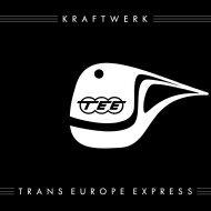 洋楽, アーティスト名・K Kraftwerk Trans-europe Express ( 180) LP