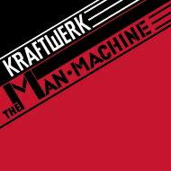 レコード, 洋楽 Kraftwerk Man-machine ( 180) LP