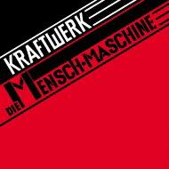 レコード, 洋楽 Kraftwerk Die Mensch-maschine (German Version): ( 180) LP