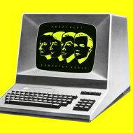 洋楽, アーティスト名・K Kraftwerk Computer World ( 180) LP