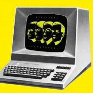 レコード, 洋楽 Kraftwerk Computerwelt (German Version): ( 180) LP
