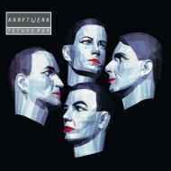 レコード, 洋楽 Kraftwerk Techno Pop ( 180) LP