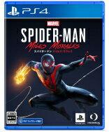 【送料無料】 Game Soft (PlayStation 4) / 【PS4】Marvel's Spider-Man: Miles Morales 【GAME】