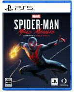 【送料無料】 Game Soft (PlayStation 5) / 【PS5】Marvel's Spider-Man: Miles Morales 通常版 【GAME】