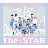 【送料無料】 JO1 / The STAR 【通常盤】(CD+SOLO POSTER) 【CD】
