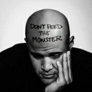 【送料無料】 Homeboy Sandman / Don't Feed The Monster 輸入盤 【CD】