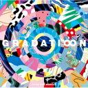 【送料無料】 Little Glee Monster / GRADATI∞N【初回仕様限定盤】 【CD】