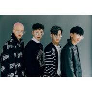 CD, 韓国(K-POP)・アジア BTOB 4U 1st Mini Album: INSIDE (IN Ver.) CD