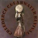 【送料無料】 Creedence Clearwater Revival (CCR) クリーデンスクリアウォーターリバイバル / Mardi Gras (Half Speed Master)(アナログレコード) 【LP】