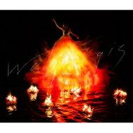 邦楽, ロック・ポップス  Aimer Walpurgis ACDBlu-ray) CD
