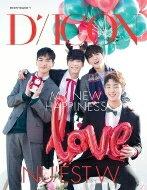 音楽, その他  Dicon vol.1 NUEST WMY NEW HAPPINESSJAPAN EDITION NUEST W