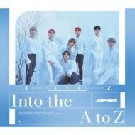 韓国(K-POP)・アジア, 韓国(K-POP)  ATEEZ Into the A to Z CD