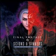 ミュージック, その他  Scions amp; Sinners: FINAL FANTASY XIV Arrangement Album Blu-ray Disc Music BLU-RAY AUDIO
