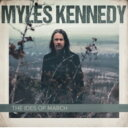 Myles Kennedy / Ides Of March (グレイヴァイナル仕様 / アナログレコード) 【LP】