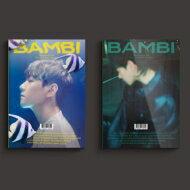 CD, 韓国(K-POP)・アジア BAEKHYUN (EXO) 3rd Mini Album: Bambi (Photo Book Ver.) () CD