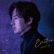 CD, 韓国(K-POP)・アジア Jang Keun Suk Emotion CD Maxi