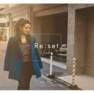 【送料無料】Yunka/Re:Set【CD】