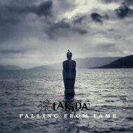 【送料無料】 Takida / Falling From Fame (Signed Limited Edition) 【LP】