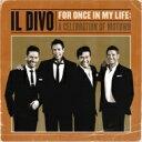 【送料無料】 Il Divo イルディーボ / フォー・ワン