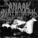 【送料無料】 Anaal Nathrakh アナールナスラック / Total Fucking Necro (カラーヴァイナル仕様 / アナログレコード) 【LP】