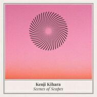 【送料無料】 木原健児 / Scenes Of Scapes (アナログレコード) 【LP】