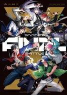 CD, アニメ Buster Bros!!!Fling Posse -Division Rap Battle- 2nd Division Rap BattleBuster Bros!!! VS VS Fling Posse CD