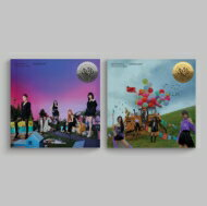 CD, 韓国(K-POP)・アジア  Red Velvet 6th Mini Album: Queendom (Queens Ver.)() CD