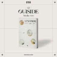 CD, 韓国(K-POP)・アジア BTOB 4U : OUTSIDE (Awake ver.) CD