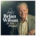 【送料無料】 Brian Wilson ブライアンウィルソン (ビーチボーイズ) / At My P