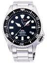 オリエント ORIENT スポーツ 200M防水ダイバーズ 自動巻き(手巻付き) 腕時計 RA-EL0001B00B