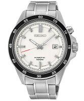セイコーSEIKOキネティックKINETICクオーツメンズ腕時計SKA639P1