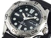 セイコー SEIKO ソーラー 200M防水ダイバーズ 腕時計 SNE107P2