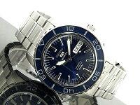 セイコー5SEIKOファイブスポーツ腕時計自動巻きSNZH53K1