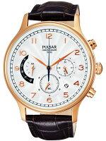 セイコーSEIKOパルサーPULSARクロノグラフ腕時計PU6010X1
