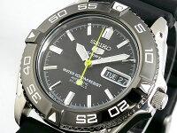 セイコーSEIKOセイコー5スポーツ5SPORTS日本製自動巻き腕時計SNZB23J2