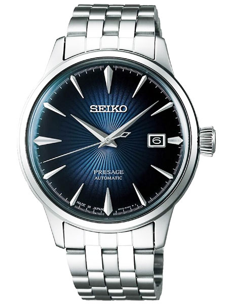 腕時計, メンズ腕時計  SEIKO PRESAGE SRPB41J1