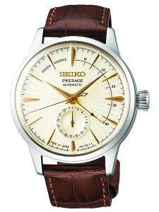 セイコー SEIKO プレサージュ PRESAGE 日本製 自動巻 メンズ 腕時計 SSA387J1