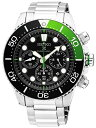 セイコー SEIKO プロスペックス PROSPEX クオーツ メンズ 腕時計 SSC615P1 ブ...