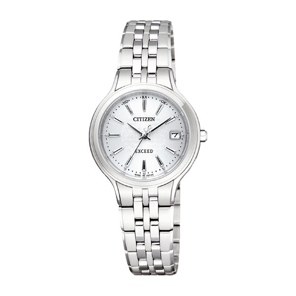 シチズン CITIZEN エクシード レディース 腕時計 EBD75-2791 国内正規